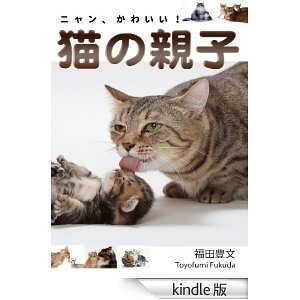 猫の親子(キンドル版)