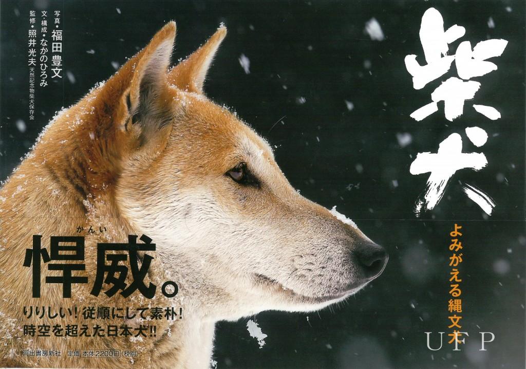 写真集『柴犬』カバー画像